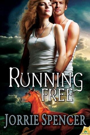 Running Free (Northern Shifters, #5)