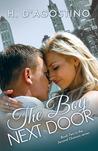 The Boy Next Door (Second Chances, #2)