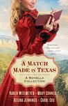 A Match Made in Texas (Archer Brothers, #4)