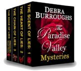 Paradise Valley Mysteries Boxed Set (Paradise Valley Mystery, #1-3)
