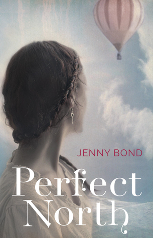 Ebook Perfect North by Jenny   Bond read!