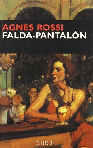 Falda-pantalón