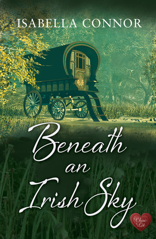 Beneath an Irish Sky (An Emerald Isle Romance, #1)