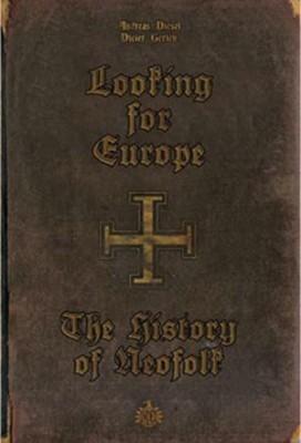 Looking for Europe by Andreas Diesel