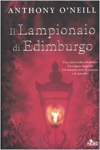 Il lampionaio di Edimburgo
