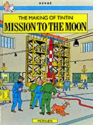 The Making Of Tintin: Mission To The Moon
