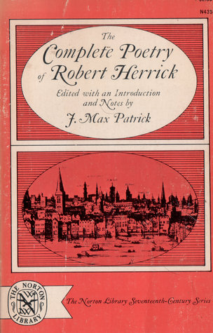 The Complete Poetry of Robert Herrick