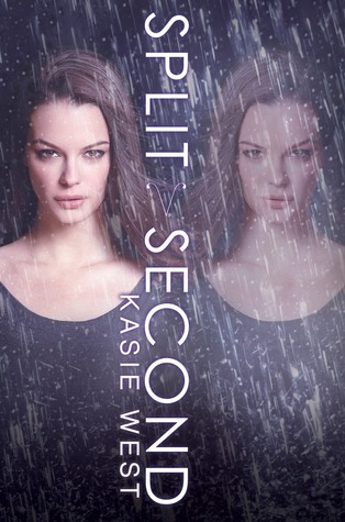 Split Second (Pivot Point, #2)