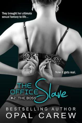 The Boss (The Office Slave, #2) (Red Hot Fantasies, #3.2)
