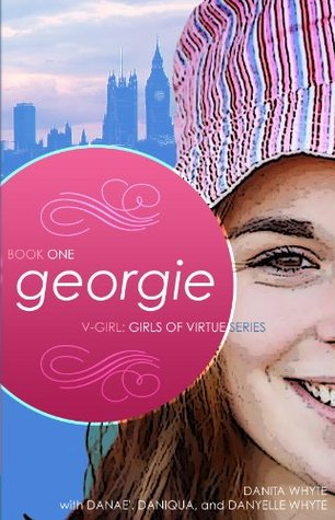 Georgie (Girls of Virtue, #1)
