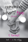 Remember When 2: The Sequel (Remember Trilogy, #2)