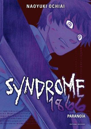 Syndrome 1866 Vol. 3 by Naoyuki Ochiai
