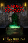 Demon's Doorway (Damned and Cursed, #4)
