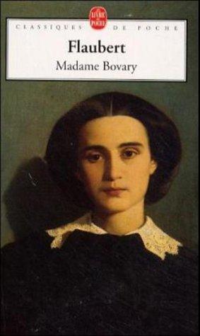 Madame Bovary: moeurs de province