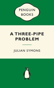 A Three Pipe Problem