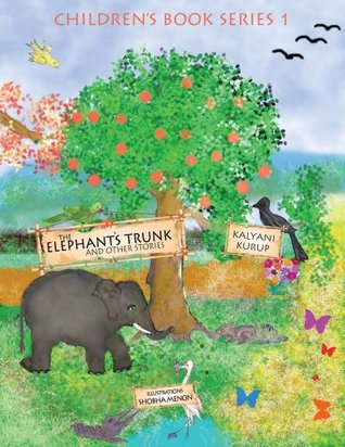 The Elephant's Trunk and Other Stories