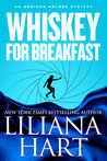 Whiskey for Breakfast (An Addison Holmes Mystery, #3)