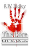 The Gore: Book Six of the Oz Chronicles