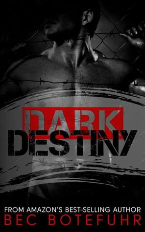 Dark Destiny (Dark Brother, #4)