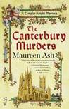 The Canterbury Murders (Templar Knight Mystery, #7)
