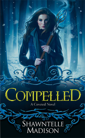 Ebook Compelled by Shawntelle Madison read!