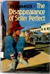 The Disappearance of Sister Perfect