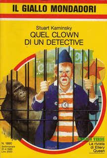 Topic midget clown detective And