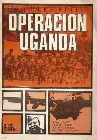 Operación Uganda