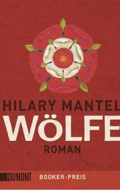 Wölfe (Thomas Cromwell, #1)