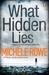 What Hidden Lies (Persy Jonas #1)