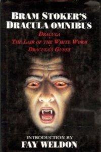 Bram Stoker's Dracula Omnibus