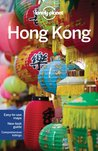 Hong Kong (Lonely Planet Guide)