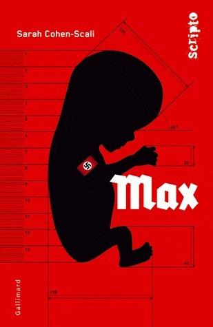 Image result for max novel sarah cohen
