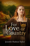 For Love or Country (The MacGregor Legacy, #2)