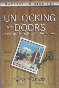 Unlocking the Doors: A Woman's Struggle Against Intolerance Descarga gratuita de Ebook iPhone
