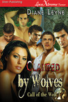 Claimed by Wolves by Diane Leyne