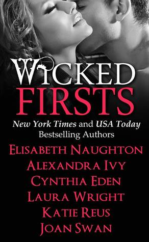 Wicked Firsts(Covert Affairs 1.2)
