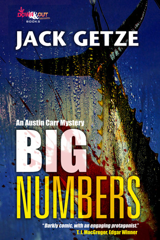Ebook Big Numbers by Jack Getze TXT!