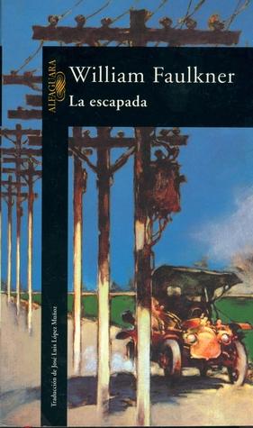 La escapada by William Faulkner