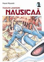 Ebook Tuulen laakson Nausicaä #1 by Hayao Miyazaki read!