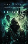 Three (Legends of the Duskwalker, #1)