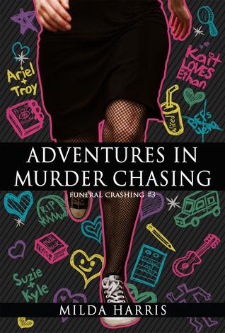 Adventures in Murder Chasing