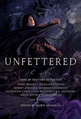 Unfettered(Unfettered  1)