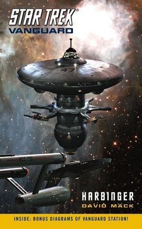 Harbinger(Vanguard 1)
