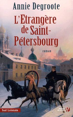 L'Étrangère de Saint-Pétersbourg