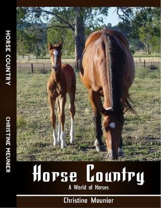 El libro de Horse Country: A World of Horses autor Christine Meunier TXT!