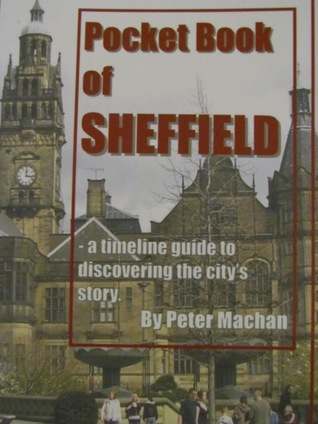 Pocket book of Sheffield