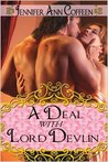 A Deal with Lord Devlin by Jennifer Ann Coffeen