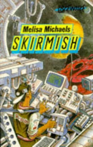 Skirmish (Skyrider #1)