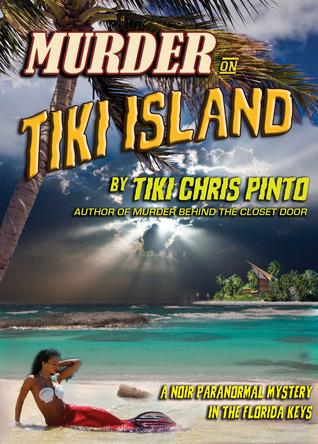 Murder on Tiki Island